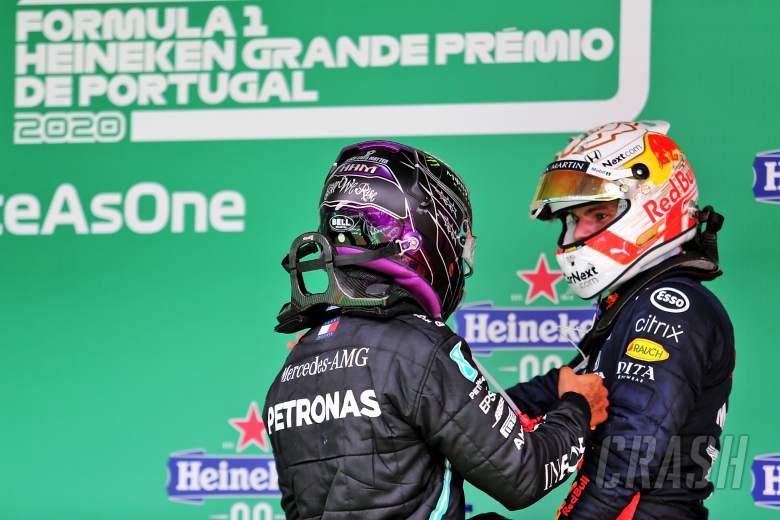 Lewis Hamilton (GBR) Mercedes AMG F1 c