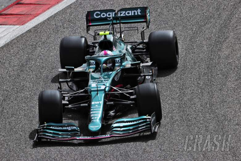 Vettel Reveals James Bond Inspired Name For First Aston Martin F1 Car Dailygp