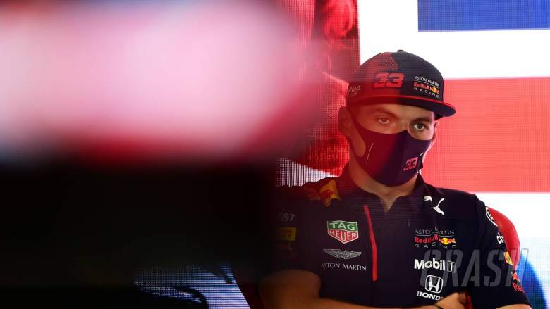 Verstappen hopes to be within 0.5s of Mercedes at F1 British GP