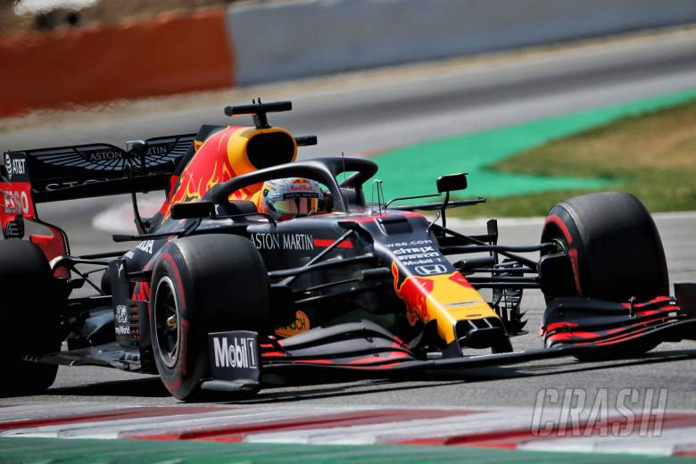 Wolff labels Verstappen the favourite for F1 Spanish GP