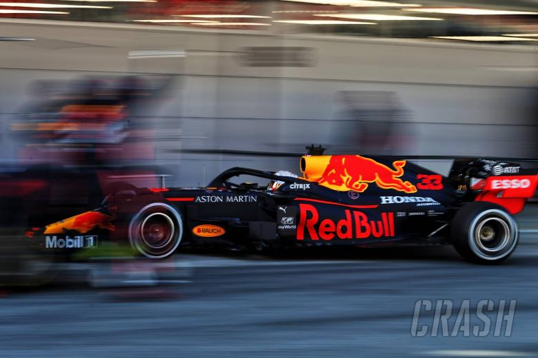 Red Bull to benefit from Honda engine upgrade for Austrian GP opener