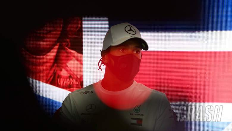 F1 drivers explain their views on British GP anti-racism stand
