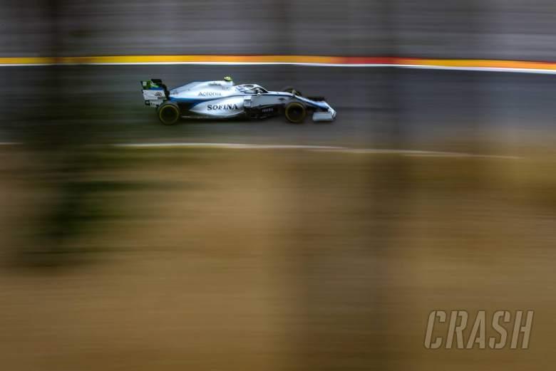 F1 2020 Belgian GP: Friday Practice as it happened!