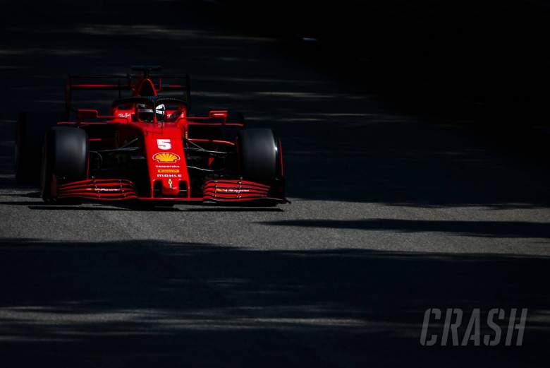 Ferrari swerves rumours of swoop for Mercedes' engine guru Andy Cowell