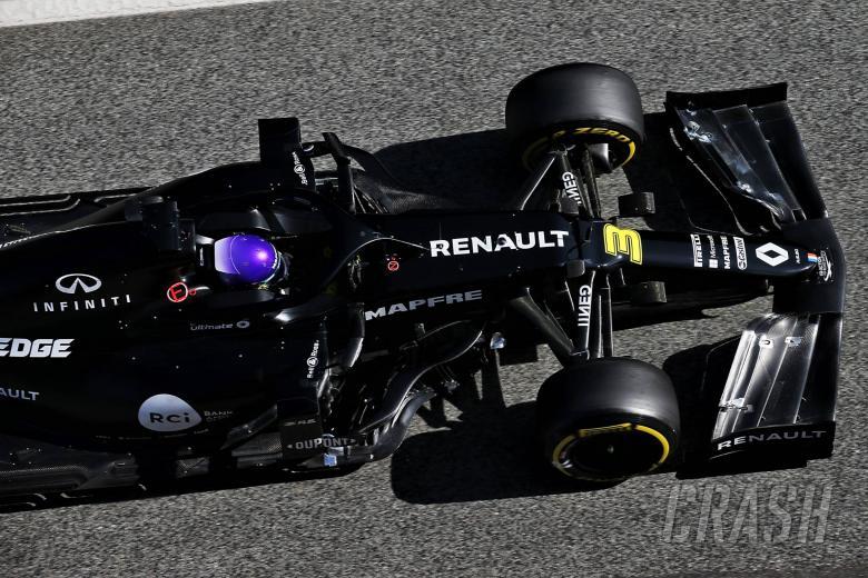 Renault won't prioritise Ocon despite Ricciardo's impending exit