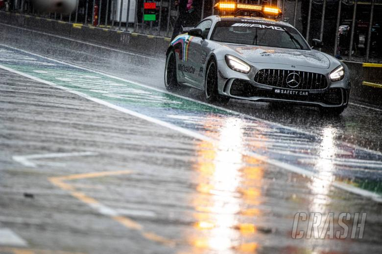 Styrian GP FP3 cancelled as F1 hopes for late Saturday qualifying slot