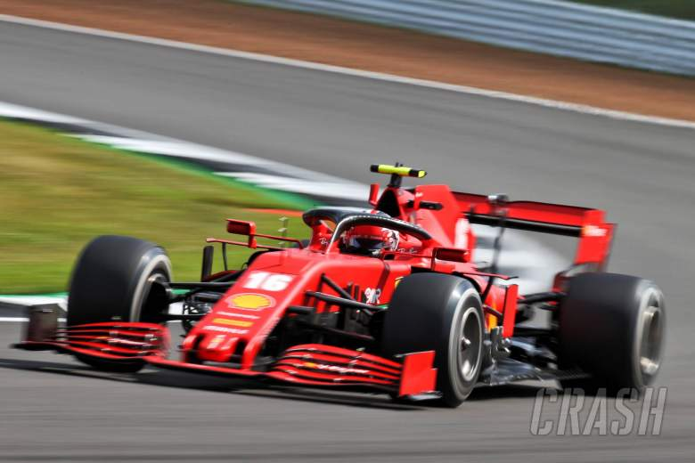 """F1 'quali mode' restrictions """"can only be positive"""" for Ferrari"""