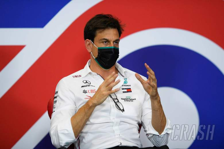 Mercedes not willing to sign new F1 Concorde Agreement
