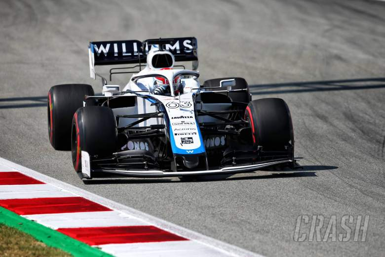 Formula 1 team Williams bought by U.S. based investment firm