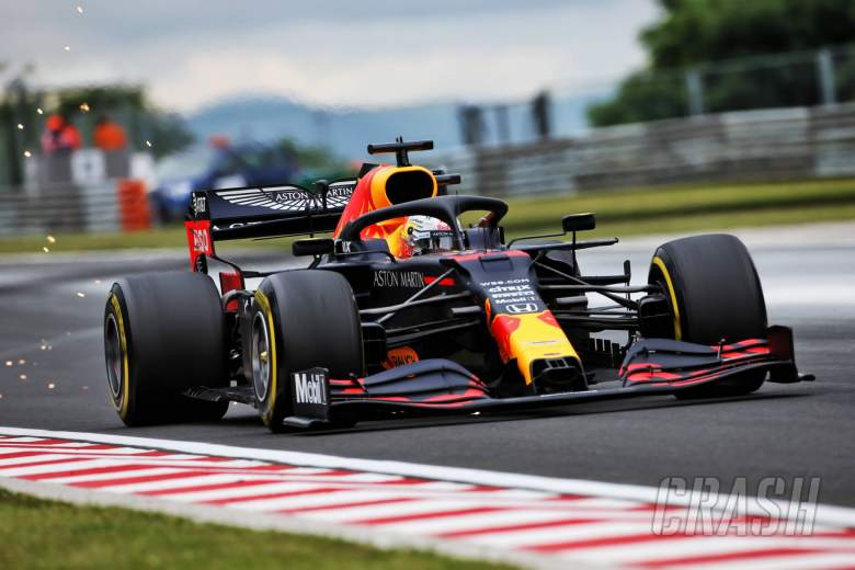 Red Bull to test 'a lot of new parts' in F1 British GP practice