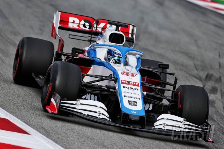 F1 Gossip: Latifi in pole position to buy Williams?