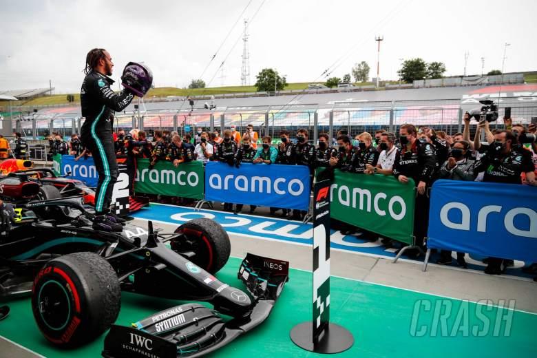 F1 Driver Ratings - Hungarian Grand Prix
