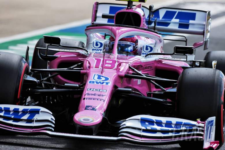 "Racing Point has ""very strong"" case to prove F1 brake ducts are legal"