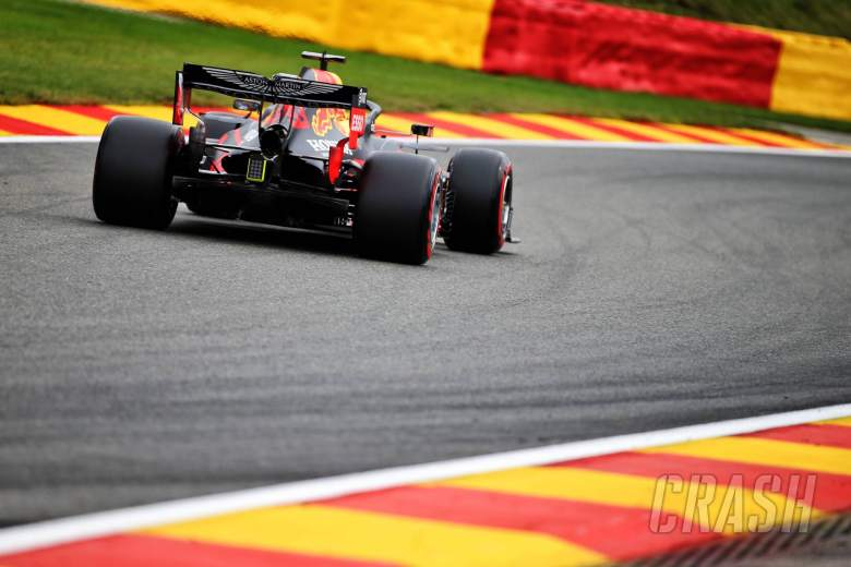 Verstappen: F1 'quali mode' ban won't make difference to order