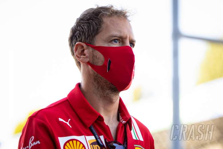 Vettel to drive for Aston Martin in F1 2021