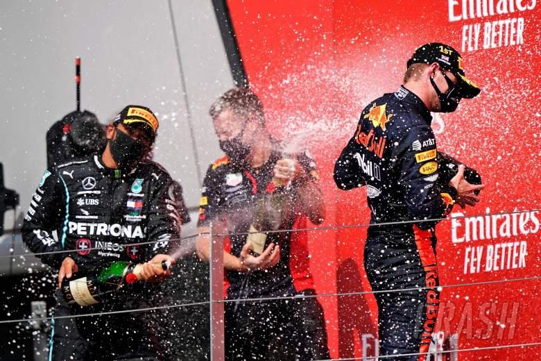 F1 Driver Ratings - 70th Anniversary Grand Prix