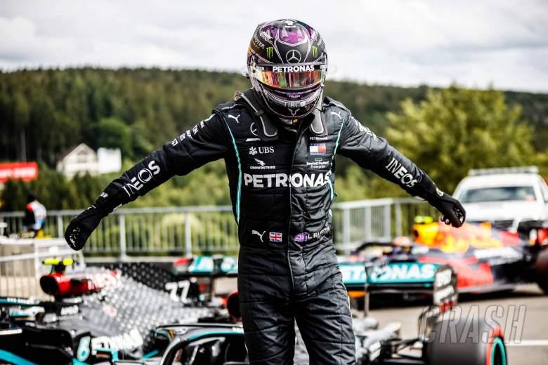 Wolff: Ferrari must question 'certain decisions'