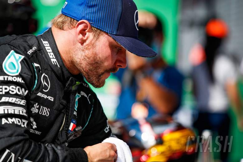 """Bottas """"not sure how happy Red Bull is"""" with F1 quali mode ban"""