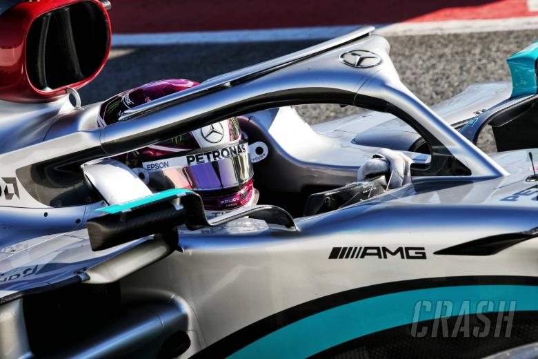 Hamilton hopes DAS will make a key difference for Mercedes