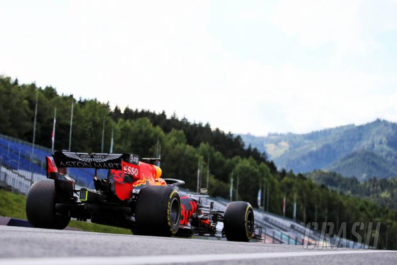 F1 World Championship points after Styrian Grand Prix