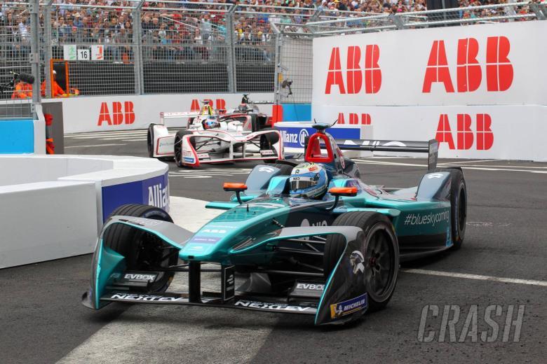 Black Book Motorsport Q&A: Formula E's Sébastien de Chaunac