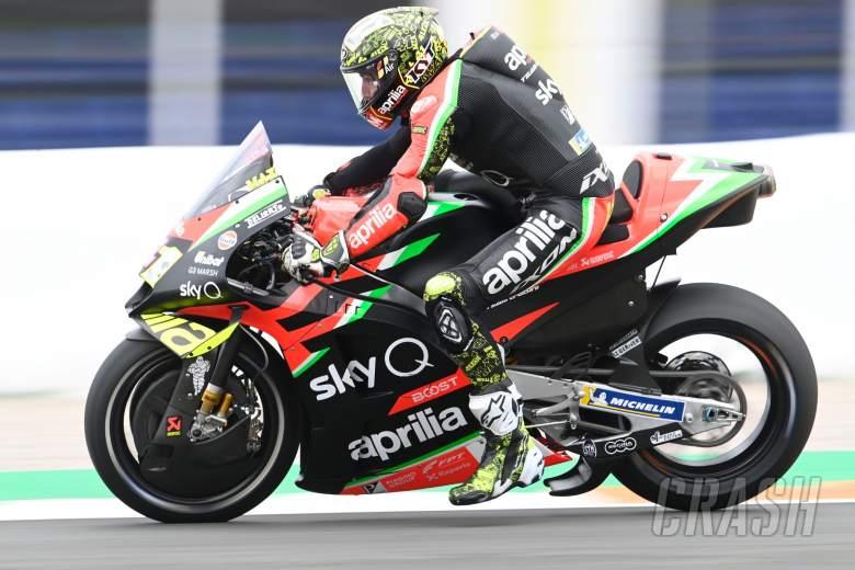 Aleix Espargaro, Europa MotoGP, 06 November 2020