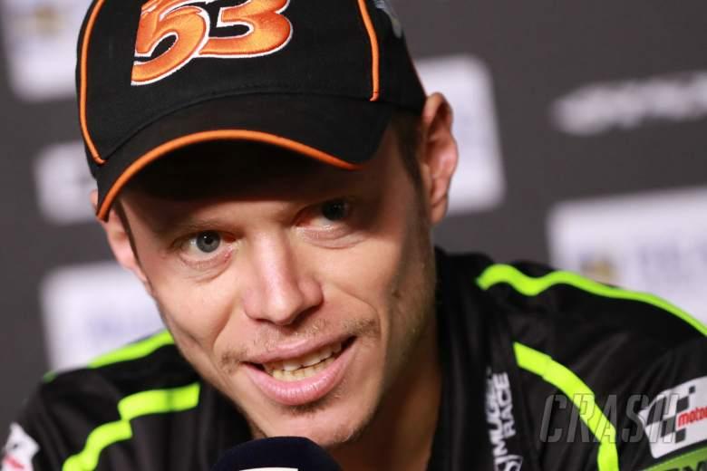 Tito Rabat Valencia MotoGP, 12 November 2020