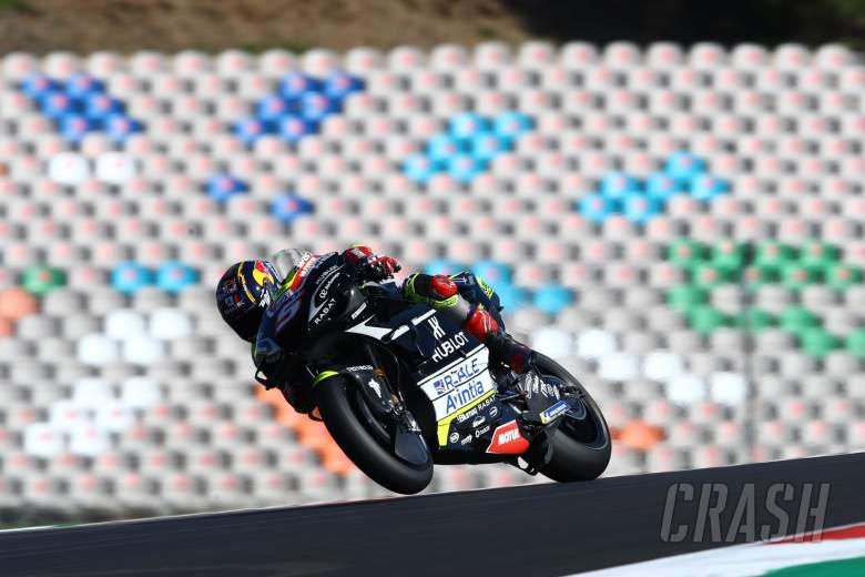 Johann Zarco, Portugal MotoGP, 20 November 2020