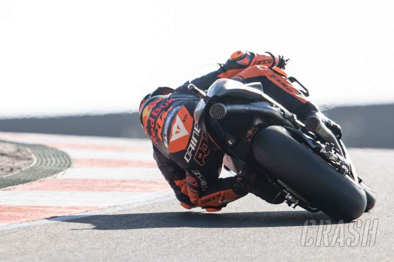 Pol Espargaro, Portuguese MotoGP, 20th November 2020
