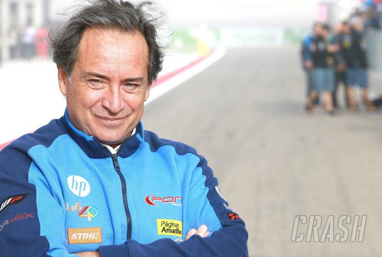 Pons refutes tax allegations