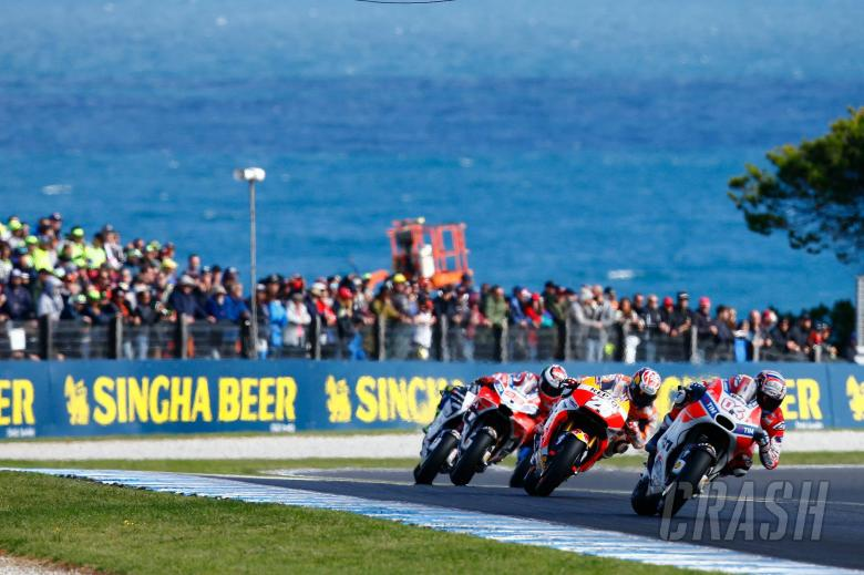 Dovizioso reflects on 'very bad result' – 'this the reality'