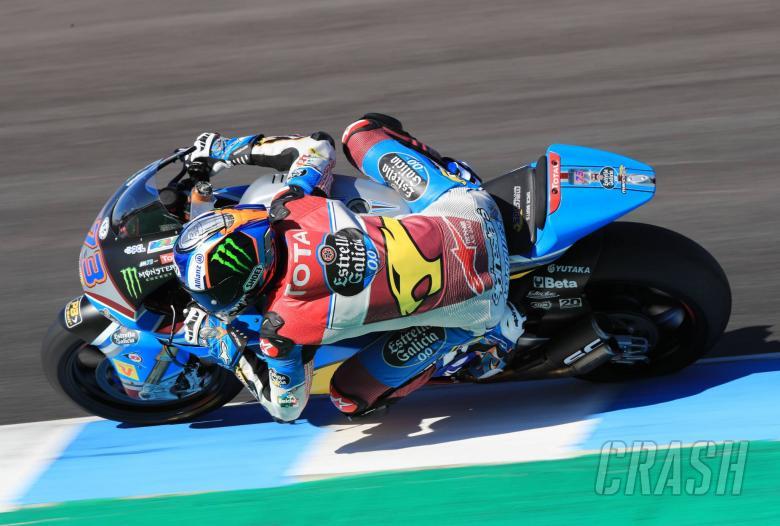Moto2: Marc VDS prepares to fight factory KTMs