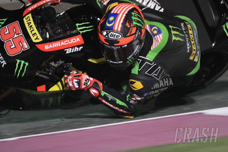 How Syahrin became key to MotoGP's next step in Malaysia