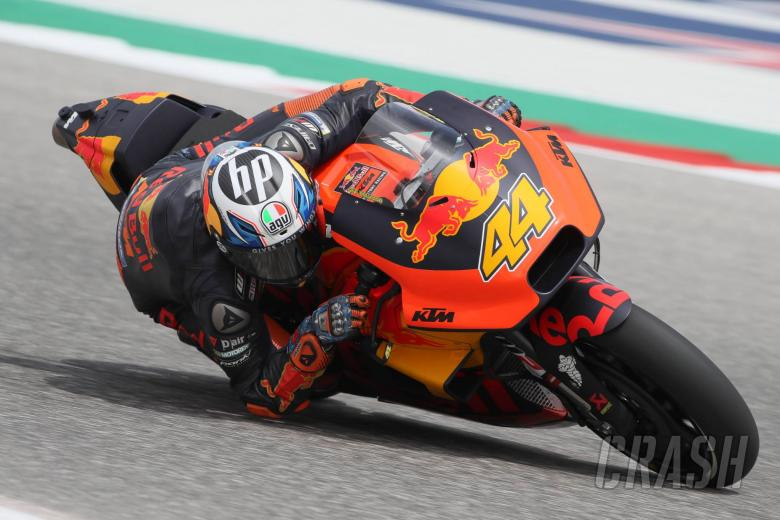Pol Espargaro re-signs for Red Bull KTM until 2020