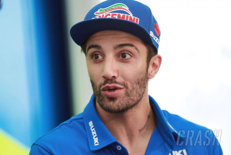 Iannone to make Aprilia switch in 2019