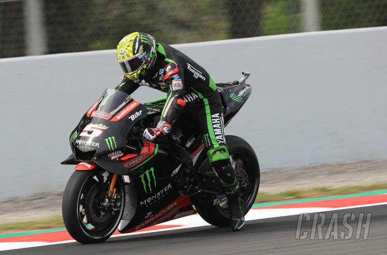 Zarco hails 'immediate improvement' from Mugello