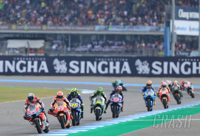Thailand voted best MotoGP of 2018