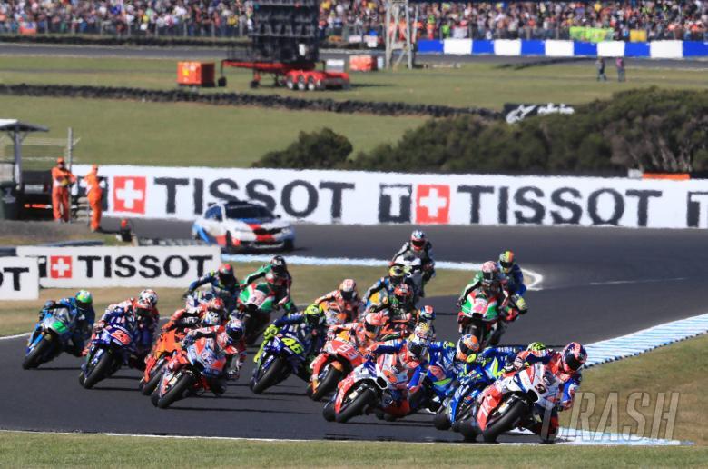 MotoGP owners Bridgepoint hires sale advisors