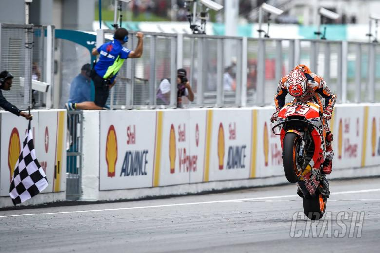 Malaysian MotoGP: 2020 vision and record breakers