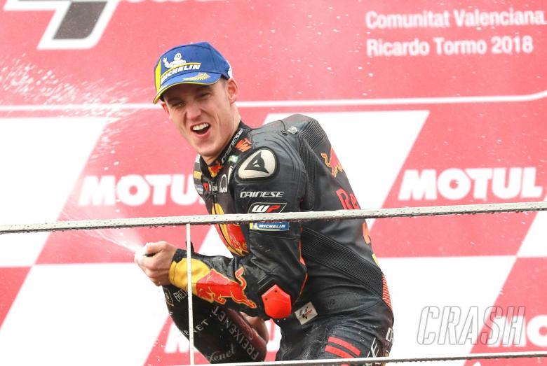 Pol Espargaro, Valencia MotoGP 2018