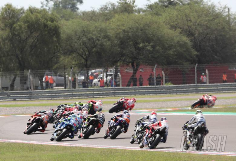 Argentina postpones MXGP, MotoGP next?