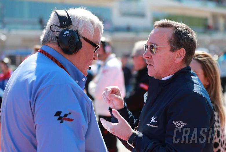 FIM investigating 'possible breach of testing rules' - UPDATED