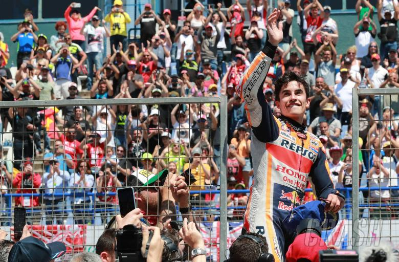 Marquez, MotoGP race, Spanish MotoGP 2019