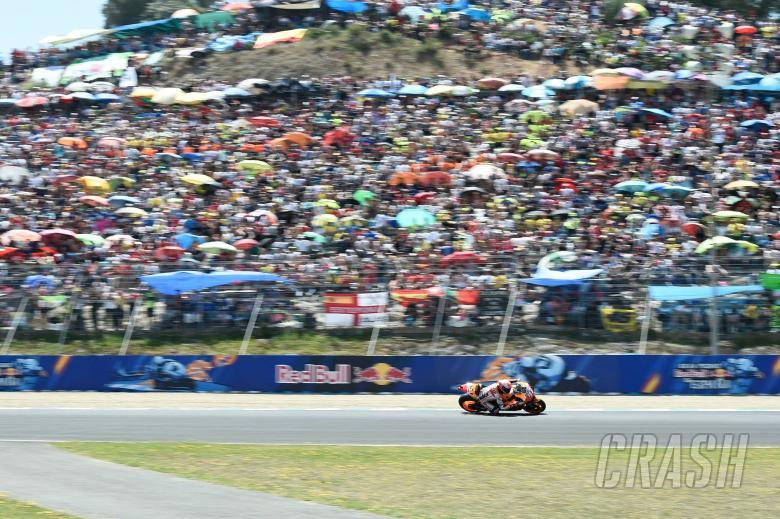 MotoGP Gossip: Fans at Jerez?