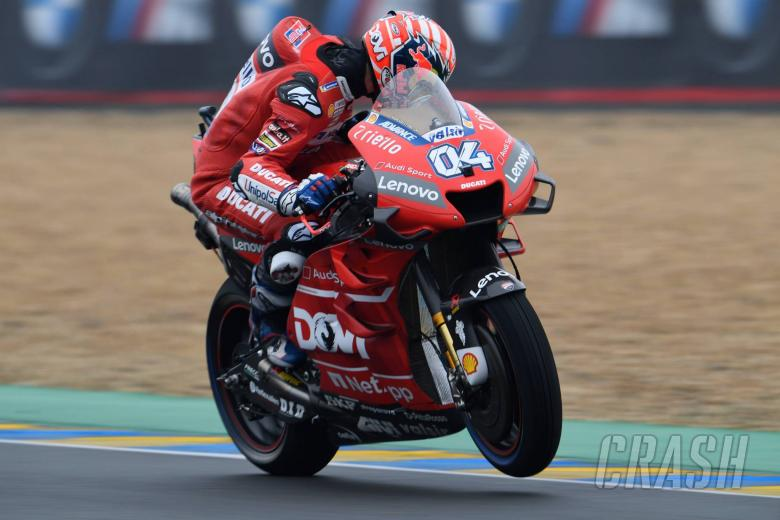 Dovizioso: We can really fight