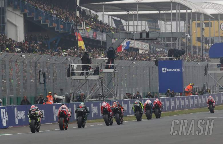 Michelin: Le Mans a circuit that needs special attention