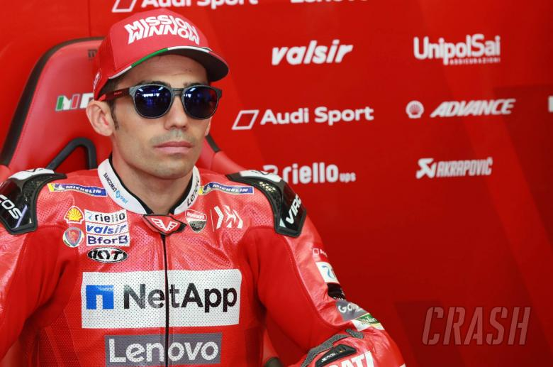 Pirro swaps to WorldSBK as Barni doubles up at Misano