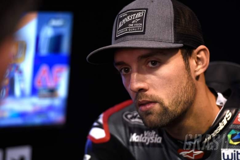 Ex-MotoGP rider Folger bids to impress in potential WorldSBK pitch