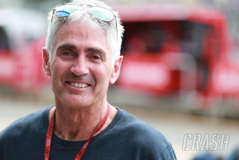 Doohan talks 2021 for Miller, Rossi, Alex Marquez