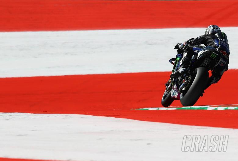 Austrian MotoGP - Free Practice (4) Results